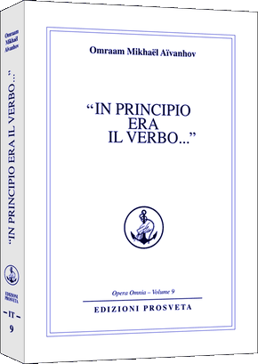 In principio era il Verbo