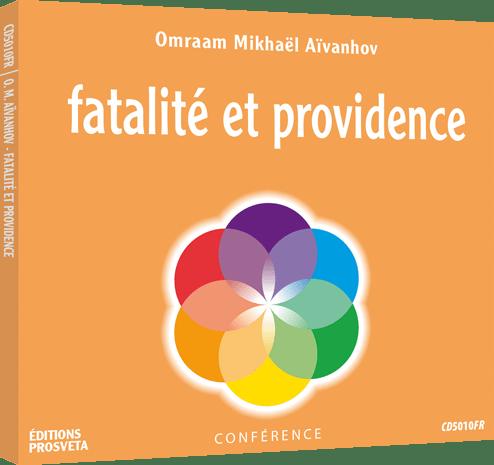 CD - Fatalité et providence