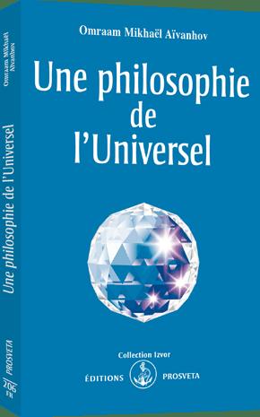 Une philosophie de l'Universel