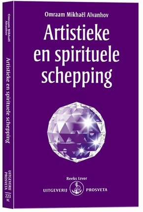 Artistieke en spirituele schepping